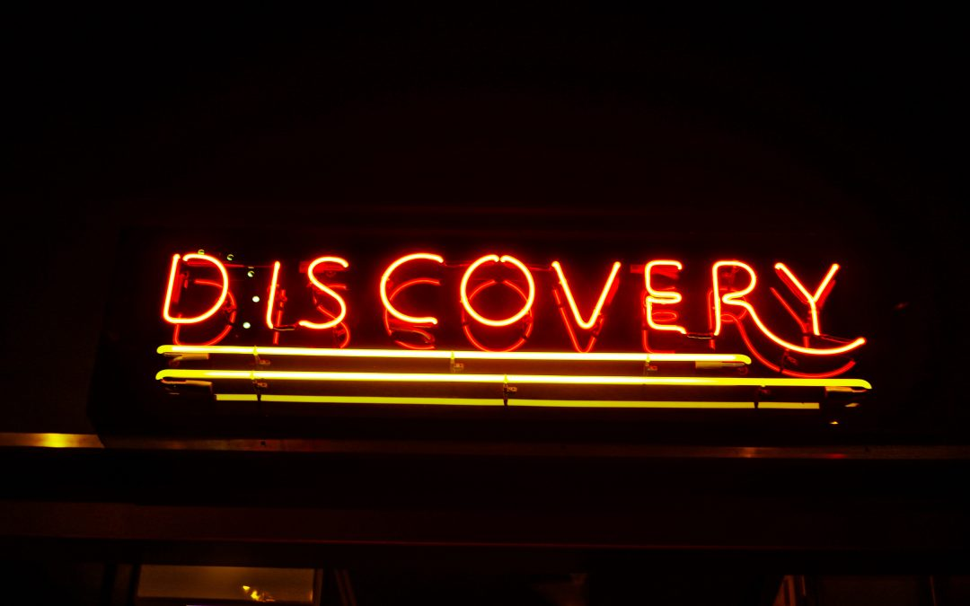 Exit Planning: Discovery