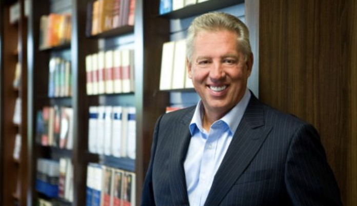 Live2Lead: John C. Maxwell and the Power of Leadership